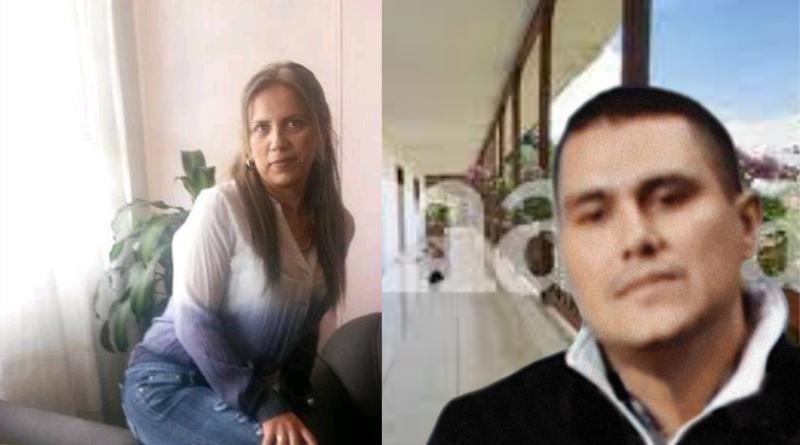Deyanira Gómez, pieza clave para esclarecer falsedad del testimonio de Juan  Guillermo Monsalve - Letra Menuda